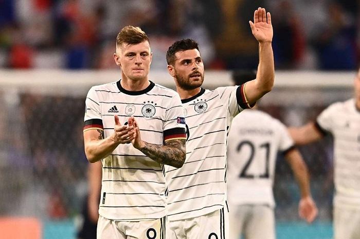 โฟลลันด์ มั่นใจ เยอรมัน ไม่กังวลแม้เปิดตัวด้วยความพ่ายแพ้
