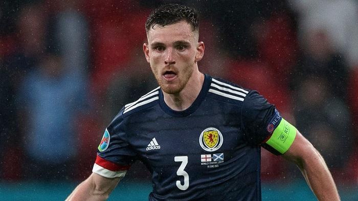 ร็อบโบ้ เชื่อ สก็อตแลนด์ มีโอกาสลุยบอลโลก 2022